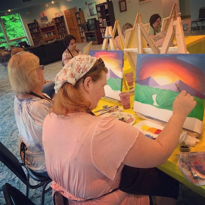 paint party 2