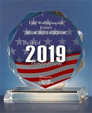 2019 Best award